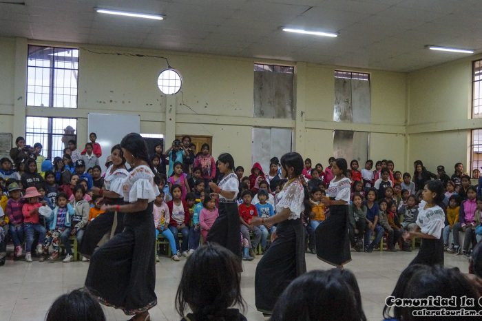 Dance and Traditional Music