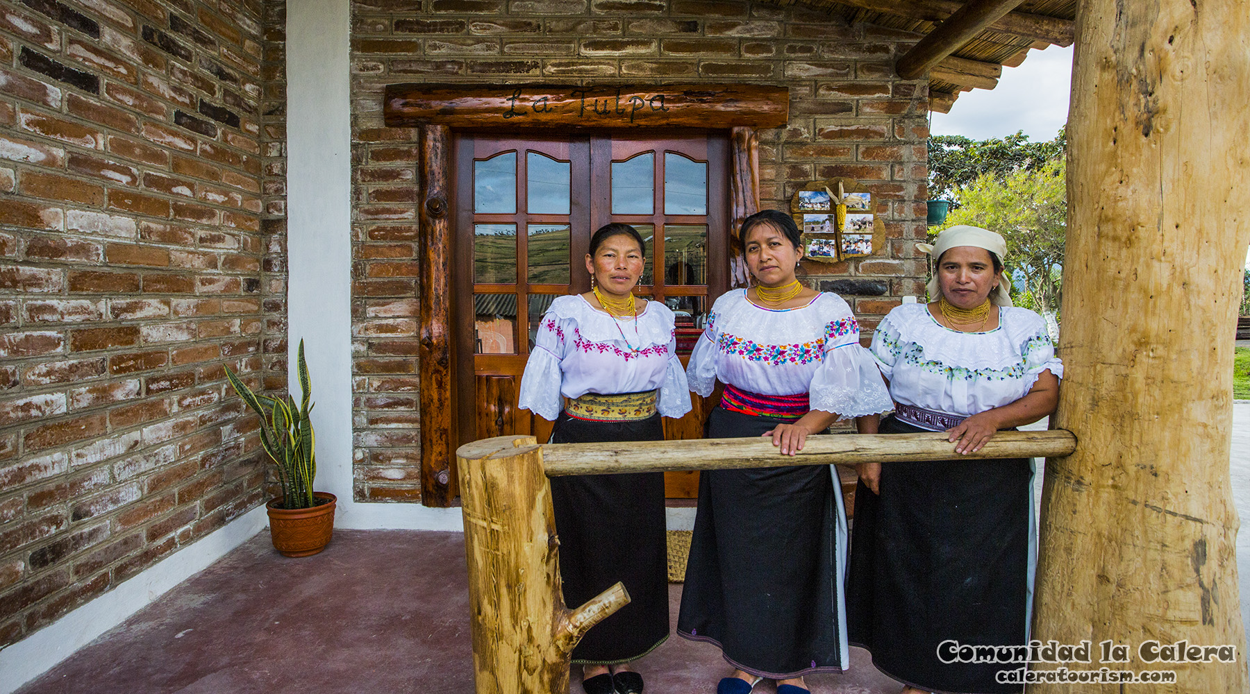 comedor tradicional la tulpa cotacachi