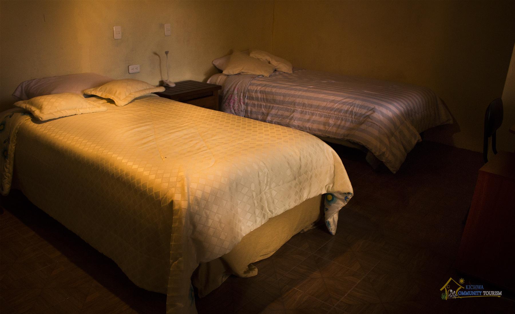 Donde dormir en Cotacachi Gallery