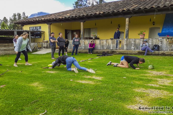 Traditional local games